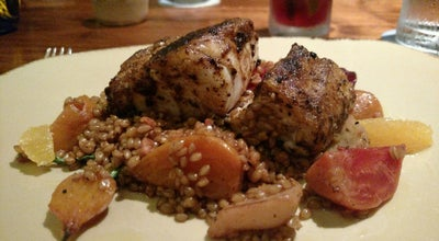 Photo of Seafood Restaurant Oceana Coastal Kitchen at 3999 Mission Blvd, San Diego, Ca 92109, United States