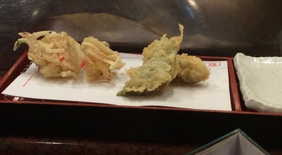 Photo of Japanese Restaurant 天ぷら左膳 鹿児島本店 at 下荒田1-21-1, 鹿児島市 890-0056, Japan