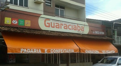 Photo of Bakery Padaria Guaraciaba at Av Presidente Kenedy, ITAPERUNA RJ, Brazil