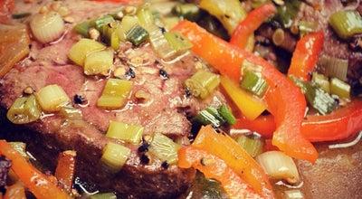 Photo of Italian Restaurant Sam Buca's at 12231 S Harlem Ave, Palos Heights, IL 60463, United States