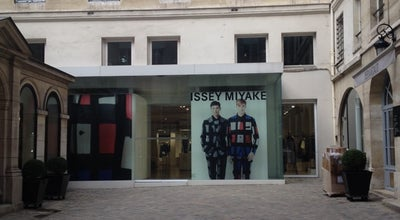 Photo of Boutique Issey Miyake at 11 Rue Royale, Paris 75008, France