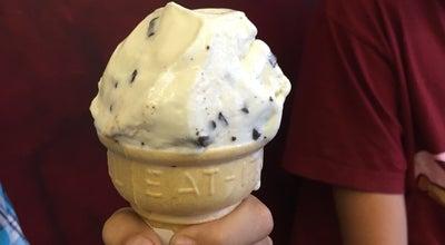 Photo of Ice Cream Shop Huckleberry's Espresso Inc at 509 W Cedar St, Rawlins, WY 82301, United States