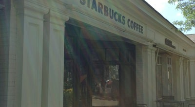 Photo of Coffee Shop Starbucks at 140 Glastonbury Blvd, Glastonbury, CT 06033, United States