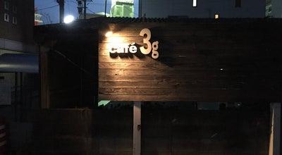 Photo of Cafe cafe 3g at Japan