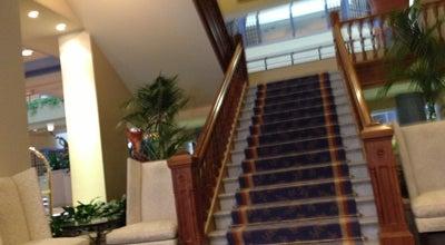 Photo of Hotel The Cincinnatian Hotel at 601 Vine St, Cincinnati, OH 45202, United States