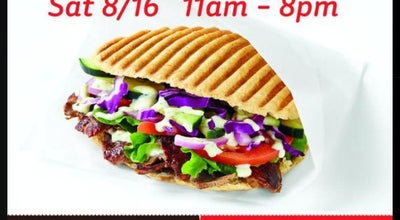 Photo of Mediterranean Restaurant VertsKebap at 11700 Westheimer Rd, Houston, TX 77077, United States