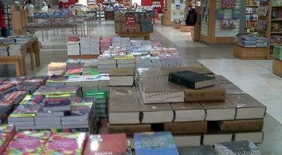 Photo of Bookstore Gramedia at Mal Panakkukang Lt. 3, Makassar 90222, Indonesia