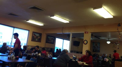 Photo of Mexican Restaurant Burrito House at 9844 Dyer St, El Paso, TX 79924, United States
