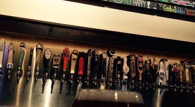 Photo of Bar Mr. Brews Taphouse at 103 West Broadway,, Monona, WI 53716, United States