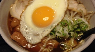 Photo of Chinese Restaurant 道産子拉麺 at 浜乃木6丁目, 松江市, Japan