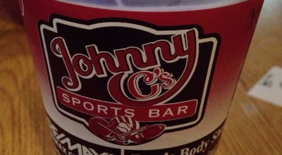 Photo of Bar Johnny C's Sports Bar at 108 E Broadway, Little Falls, MN 56345, United States