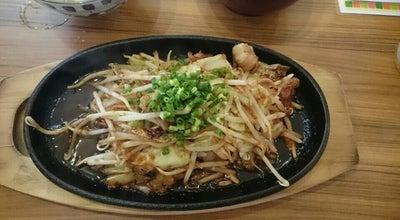 Photo of Japanese Restaurant こなやきっ廣 新飯塚店 at 新飯塚16-18, 飯塚市, Japan