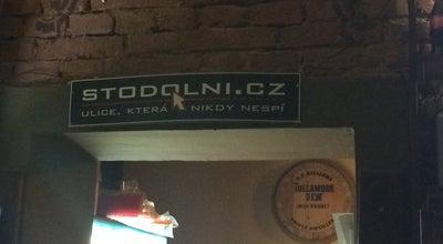Photo of Nightclub Corrida at Musorgského 5, Moravská Ostrava 702 00, Czech Republic