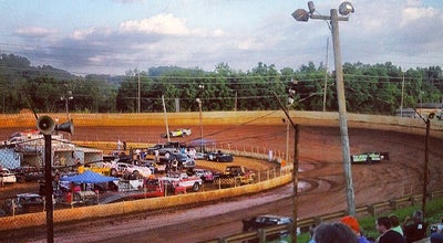 Photo of Racetrack Cleveland Speedway at 2420 S Lee Hwy, Cleveland, TN 37311, United States
