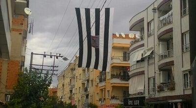 Photo of Roof Deck Cumhuriyet caddesi at Turgutlu, Turkey