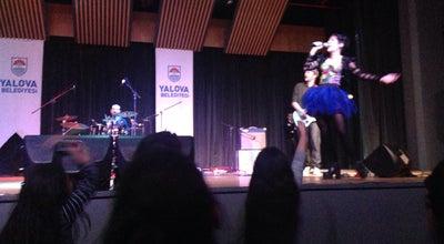 Photo of Concert Hall RDKM ÖzgeCan Salonu at Turkey