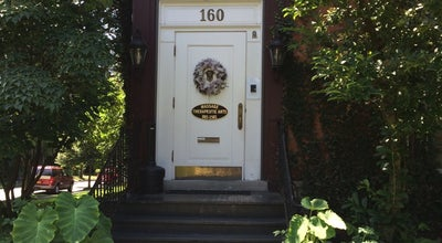 Photo of Massage Massage Therapeutic Arts at 160 North St, Buffalo, NY 14201, United States