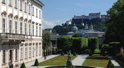 Photo of City Salzburg at Salzburg 5020, Austria