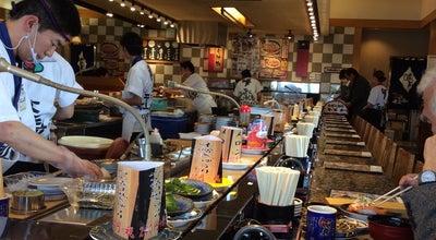 Photo of Sushi Restaurant がってん寿司 杉戸店 at 下高野2826-3, 北葛飾郡杉戸町 345-0043, Japan