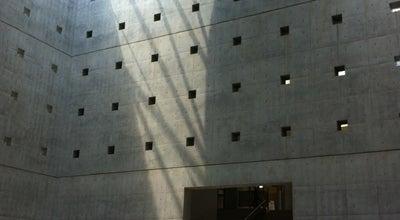 Photo of Library 大分県立図書館 at 大字駄原587-1, 大分市 870-0814, Japan