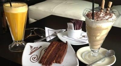 Photo of Cafe Mi Café at Alberto Solari 1400, Auto Plaza, La Serena, Chile