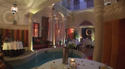 Photo of Restaurant gastro MK at Morocco