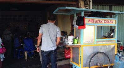 Photo of Ramen / Noodle House Mie ayam Taman Kota at Jl.jend.sudirman, Bangka Belitung, Indonesia
