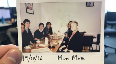 Photo of Asian Restaurant Mum Mum Asian Street Food at 67 Flemington Rd, Australia