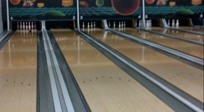 Photo of Bowling Alley Parkway Bowl at 67 Ellesmere Road, Scarborough, ON, Canada