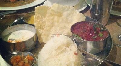 Photo of Indian Restaurant Ganapati at Peckham 38 Holly Grove, London SE15 5DF, United Kingdom