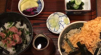Photo of Japanese Restaurant 蕎麦処おきな at 馬場町4, 八戸市 031-0074, Japan