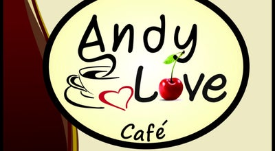 Photo of Cafe Andy Love at Mexico