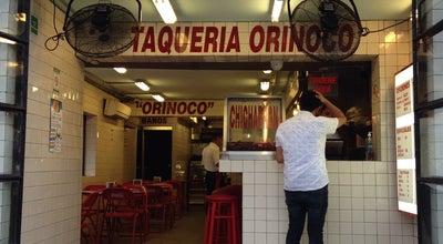 Photo of Taco Place Taquería Orinoco at Río Orinoco 101, Col. Del Valle, San Pedro Garza Garcia 66220, Mexico