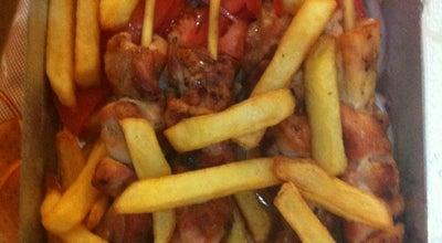 Photo of Burger Joint Ολλανδός at Μαρούσι 151 24, Greece