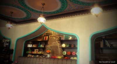 Photo of Cafe Сладкарница Джумая at Bulgaria