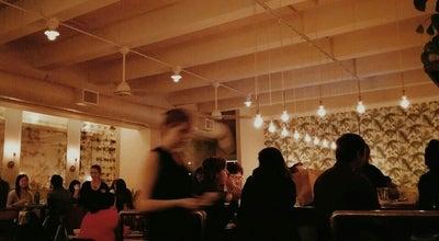 Photo of Vietnamese Restaurant Stateside at 300 E Pike St, Seattle, WA 98122, United States