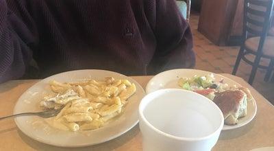 Photo of Italian Restaurant Fortunato Brothers at 1401 Pulaski Hwy, Edgewood, MD 21040, United States