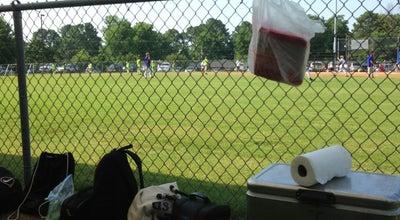 Photo of Baseball Field Mayfair Park at 550 Thornton Avenue, Huntsville, AL 35801, United States