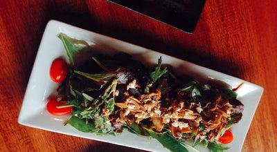 Photo of Korean Restaurant Kosoo Restaurant at 832 Cardero Street, Vancouver, BC V6G 2G5, Canada