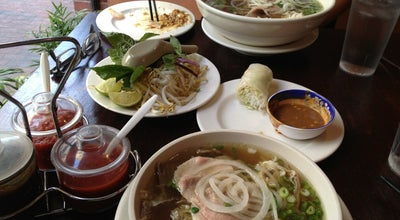 Photo of Vietnamese Restaurant Le's at 36 Jfk St, Cambridge, MA 02138, United States