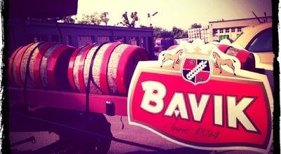 Photo of Brewery Brouwerij De Brabandere at Rijksweg 33, Bavikhove 8531, Belgium