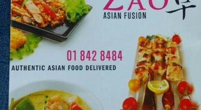 Photo of Asian Restaurant Zao Restaurant at 96b Omnipark Shopping Centre, Santry 9, Ireland