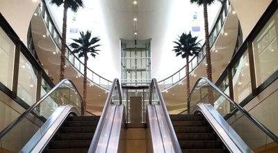 Photo of Mall Al-Faisaliyah Mall | مجمع الفيصلية at Olaya St., Riyadh, Saudi Arabia