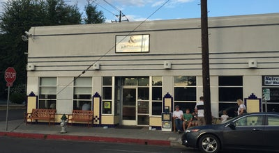 Photo of Ice Cream Shop Ampersand Ice Cream at 1940 N Echo Ave, Fresno, CA 93704, United States
