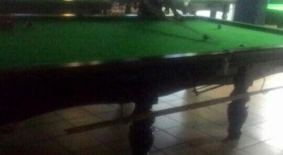 Photo of Pool Hall Awana Snooker at Tanah Merah, Bandar Darulaman, Jitra, Malaysia
