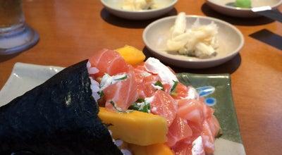 Photo of Sushi Restaurant Meu Temaki at R. José Bonifacio, Mogi Das Cruzes, Brazil