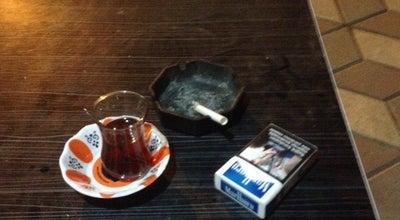 Photo of Tea Room Işıktan Kıraathanesi at Tekirdağ Malkara, Turkey