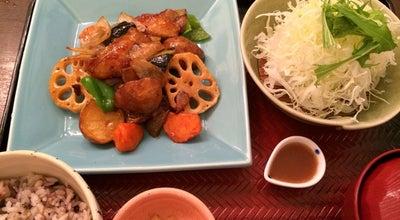 Photo of Japanese Restaurant 大戸屋 イオンモール柏店 at 豊町2-5-25, 柏市 277-0854, Japan