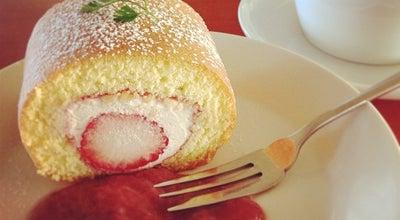 Photo of Cafe Café Sanche at 長岡町3060-2, Tsu 514-0064, Japan