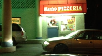 Photo of Pizza Place Maria's Pizza at 932 Salem St, Malden, MA 02148, United States